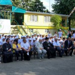 Молодежные экуменические форумы