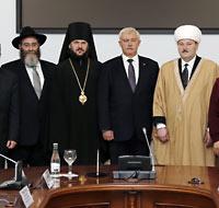 Создан комитет по межконфессиональным отношениям