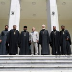 Православие-ислам