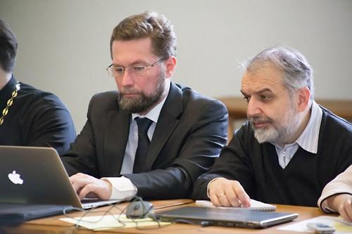 Приходская община в представлении сектантов-модернистов