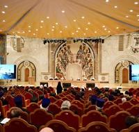 Межсоборное Присутствие Русской Православной Церкви
