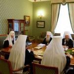 Межсоборное Присутствие: новый состав