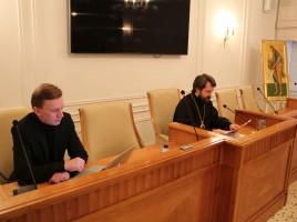Утвержден первый проект Катехизиса Русской Православной Церкви