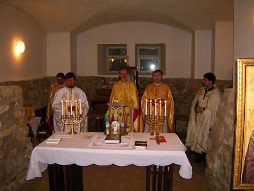 Католический прозелитизм