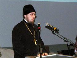 Священник повысил уровень квалификации имамов