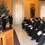 Униатский праздник о. Антония (Севрюка)
