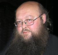 о. Сергий Рыбко
