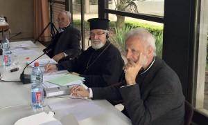 Всеправославный секретариат собрался в Шамбези