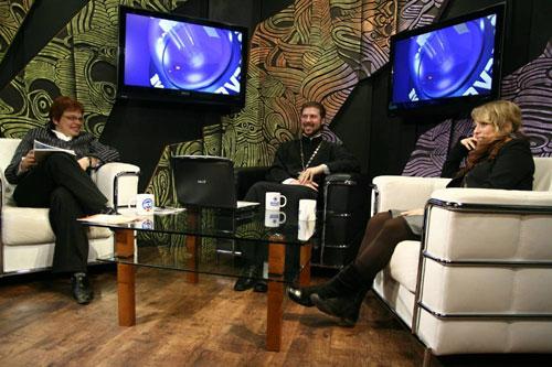 Секспросвет - специально для православных