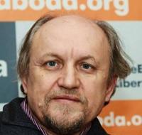 Священник Александр Шрамко.
