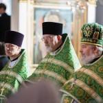 Константин Симон перешел в Православие