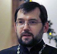 о. Сизоненко, Димитрий Викторович