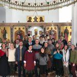 Испанские гастроли новой звезды православного либерализма
