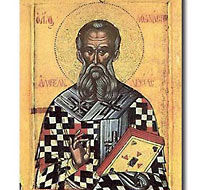 св. Афанасий Великий