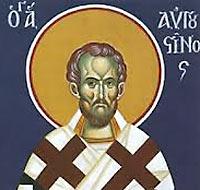 блж. Августин