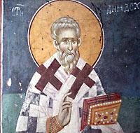 св. Диадох Фотикийский