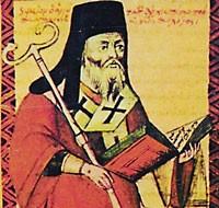 блж. Симеон, архиепископ Фессалоникийский