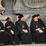 Годовщина модернистской католической секты