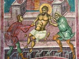 св. Иаков Персянин