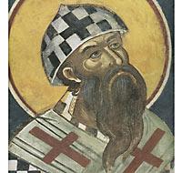 св. Кирилл Александрийский
