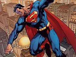 Супермен - новый человек либерализма
