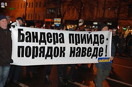 О. Чаплин и диалог Церкви с украинскими нацистами