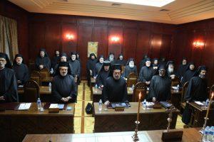 Александрийская Церковь учреждает чин диаконисс