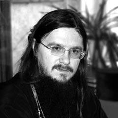 о. Даниил Сысоев