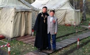 Духовное православно-магометанское окормление