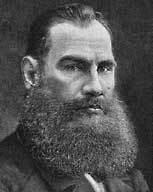 Ересеучение графа Льва Толстого