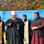 Украинство объединило православных с раскольниками