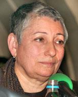 Улицкой вручена премия им. о. Александра Меня