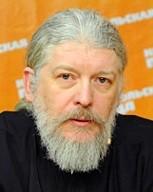 Протоиерей Уминский