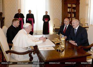 vatican-belorussia