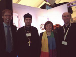 Белорусская Православная Церковь отметила 500-летие Реформации