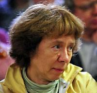 Языкова, Ирина Константиновна