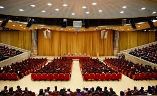 Зал церковных соборов