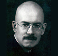 Зандер, Лев Александрович