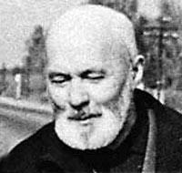 о. Желудков, Сергий Алексеевич
