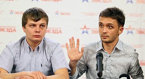 Черкасская епархия о Конашенкове и Давыдове.